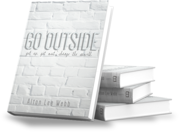 gooutside-book
