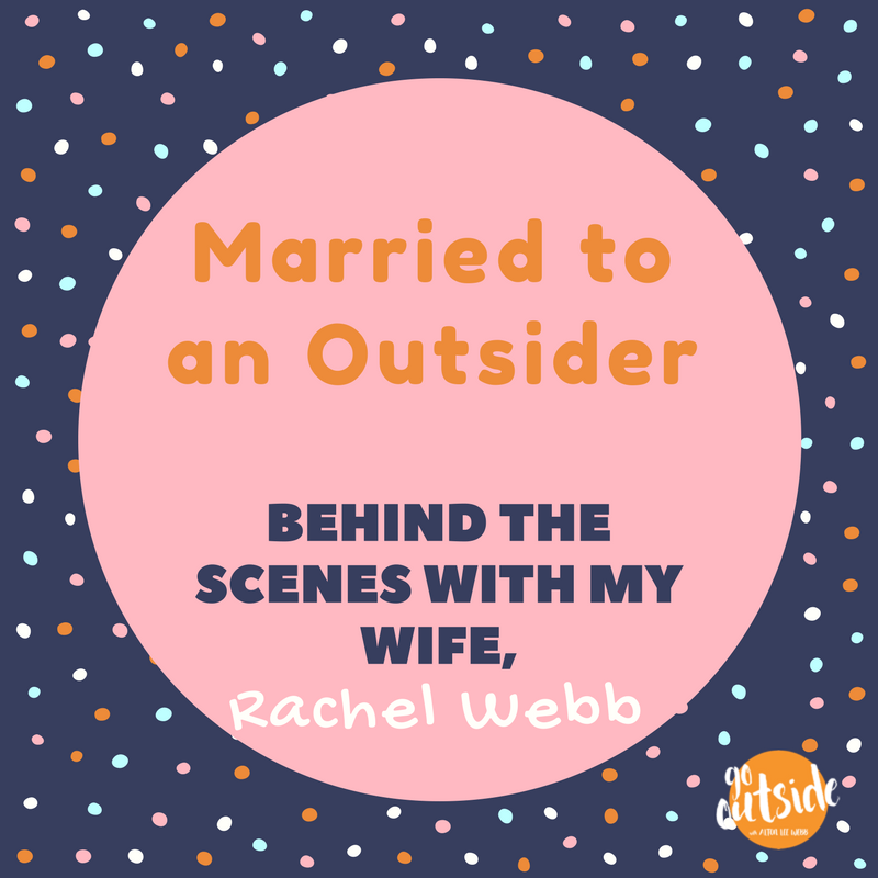 Alton Lee Webb • Married to an Outsider: Behind the Scenes